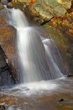 Quedas da água Foto de Stock