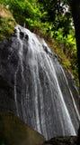 Quedas da coca do La - Puerto Rico foto de stock