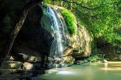 Quedas da serenidade Imagem de Stock Royalty Free