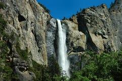 Quedas de Bridalveil, Yosemite Imagem de Stock Royalty Free