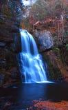 Quedas de Bushkill Foto de Stock Royalty Free