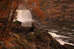 Quedas de Cumberland Fotografia de Stock Royalty Free