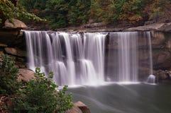 Quedas de Cumberland Fotografia de Stock