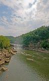 Quedas de Cumberland Fotos de Stock