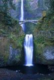 Quedas de Multnomah Imagens de Stock