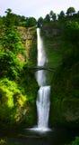 Quedas de Multnomah Fotografia de Stock Royalty Free