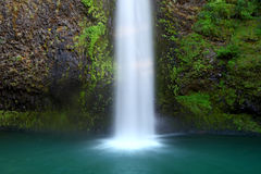 Quedas de Multnomah Foto de Stock Royalty Free