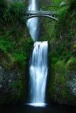 Quedas de Multnomah Imagem de Stock