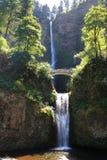 Quedas de Multnomah, Oregon Fotos de Stock