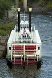 Quedas de Paddleboat Taylors Imagens de Stock Royalty Free