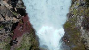 Quedas de Tumalo 05-24-19 filme