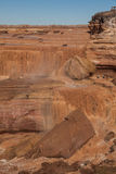 Quedas grandes cênicos o Arizona Fotografia de Stock Royalty Free