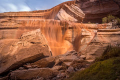 Quedas grandes o Arizona Fotos de Stock Royalty Free