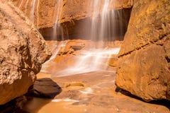 Quedas grandes o Arizona Fotografia de Stock