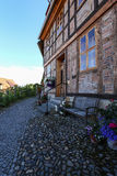 Quedlinbourg Photos stock