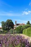 Quedlinburg imagem de stock royalty free