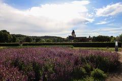 Quedlinburg Στοκ εικόνες με δικαίωμα ελεύθερης χρήσης