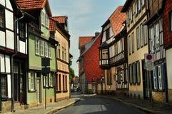 Quedlinburg Imagens de Stock Royalty Free