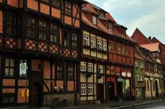 Quedlinburg Fotos de Stock