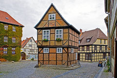 Quedlinburg Stock Images
