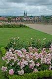Quedlinburg, Duitsland Royalty-vrije Stock Fotografie