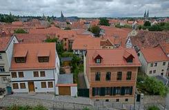 Quedlinburg, Germany Stock Photo