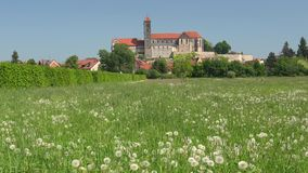 Quedlinburg, Germany, Europe stock video footage