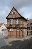 Quedlinburg, Germany Royalty Free Stock Photos