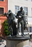 Quedlinburg, Germany Royalty Free Stock Images