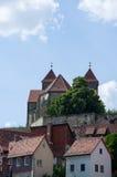 Quedlinburg, Germany Royalty Free Stock Image