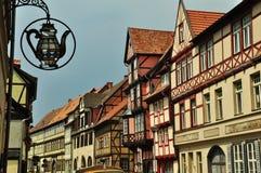 Quedlinburg Royalty Free Stock Image