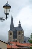 Quedlinburg, Niemcy Zdjęcie Stock