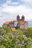 Quedlinburg Stock Photography