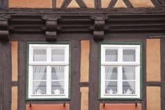 Quedlinburg Royalty Free Stock Photography