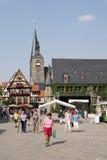 Quedlinburg Stock Photos