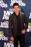Queen. LOS ANGELES - JUN 5:  Steven R. McQueen arrivimg at the the 2011 MTV Movie Awards at Gibson Ampitheatre on June 5, 2011 in Los Angeles, CA Stock Images