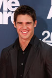 Queen. LOS ANGELES - JUN 5:  Steven R. McQueen arrivimg at the the 2011 MTV Movie Awards at Gibson Ampitheatre on June 5, 2011 in Los Angeles, CA Royalty Free Stock Photo