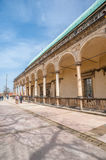 Queen Anne's Summer Palace Stock Photos