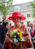 Queen Beatrix of the Netherlands Stock Image