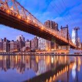 Queen Bridge Stock Images