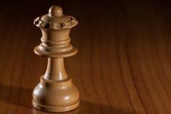 Queen chess Royalty Free Stock Photos