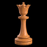 Queen Chess Piece Royalty Free Stock Photo