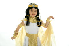 Queen Cleopatra Royalty Free Stock Photo