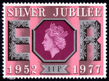 Queen Elizabeth stock images