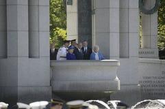 Queen Elizabeth II Stock Image