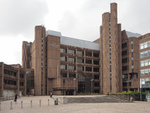 Queen Elizabeth II Law Courts in Liverpool Royalty Free Stock Images