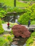 Queen Elizabeth Park Stock Image