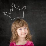Queen Royalty Free Stock Image