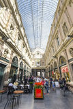 Queen Gallery, Galerie de la Reine Royalty Free Stock Photo