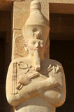 Queen Hatshepsut Royalty Free Stock Photo
